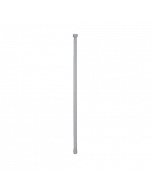 Ball End Hanging Rod The Aluminum Hanging Rod with Ball-End is considered by many museums, galleries and collectors to be the quintessential picture hanging tool available through Systematic Art in various colors and lengths.