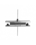 Rotating Double Sided Side Clamp