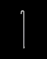 Aluminium Classic Hanging Rod