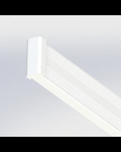 Click Track Rail End Cap