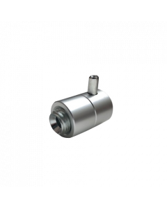Single Rotating Gripper Support
