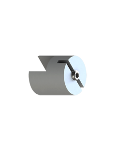 """Single Sided Center Side Clamp 1/2"""""""