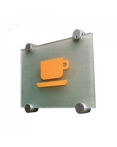 Sign and Panel Holder