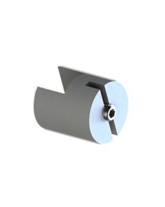"""Single Sided Center Side Clamp 3/4"""""""