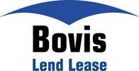 Bovis Lend Lease Logo